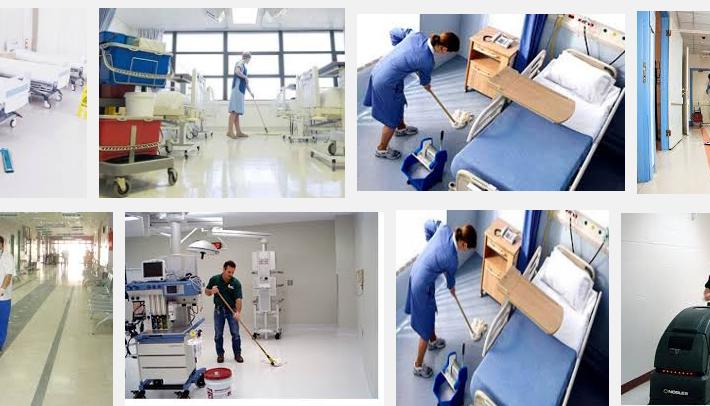 Bakırköy Hastane Temizliği Şirketi